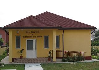 Jehovahs Witnesses Association of Romania