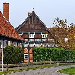 Kirchbusch in Isernhagen