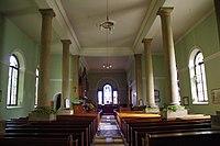Kirkleatham Church of St Cuthbert inside.jpg