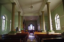 Kirkleatham Church of St Cuthbert inside.jpg