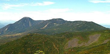 八ヶ岳 Wikipedia