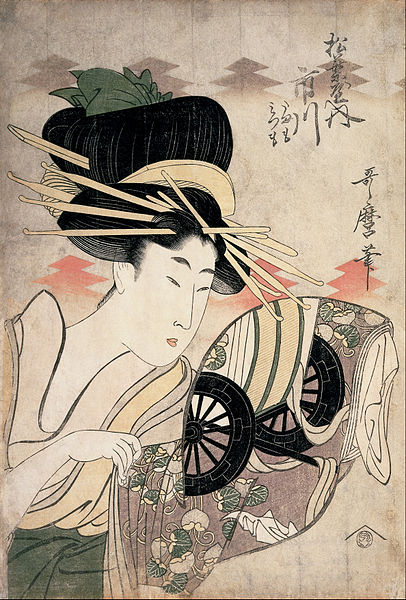 http://upload.wikimedia.org/wikipedia/commons/thumb/d/d0/Kitagawa_Utamaro_-_The_Courtesan_Ichikawa_of_the_Matsuba_Establishment_-_Google_Art_Project.jpg/406px-Kitagawa_Utamaro_-_The_Courtesan_Ichikawa_of_the_Matsuba_Establishment_-_Google_Art_Project.jpg