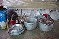 Kitchens in Iran آشپزخانه ها و ایستگاه های صلواتی در شهر مهران در ایام اربعین 133.jpg