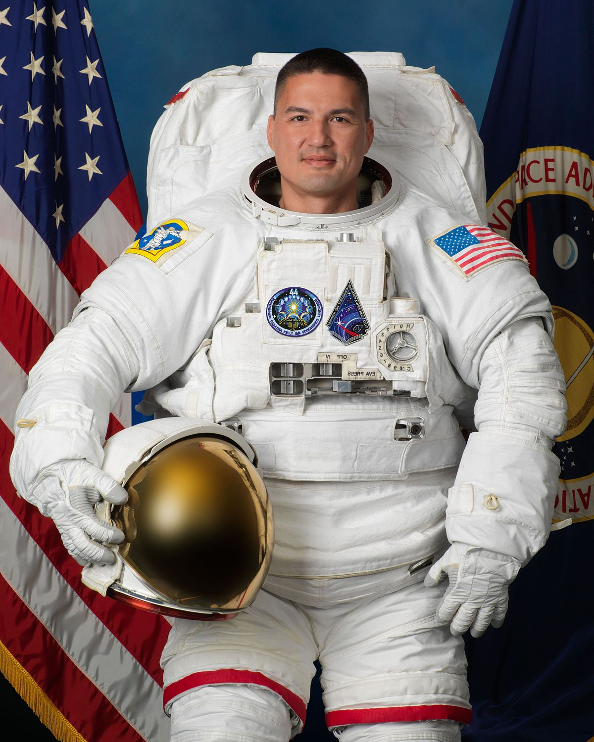 astronaut life after space - photo #15