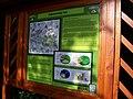 Klánovický les, infotabule.jpg
