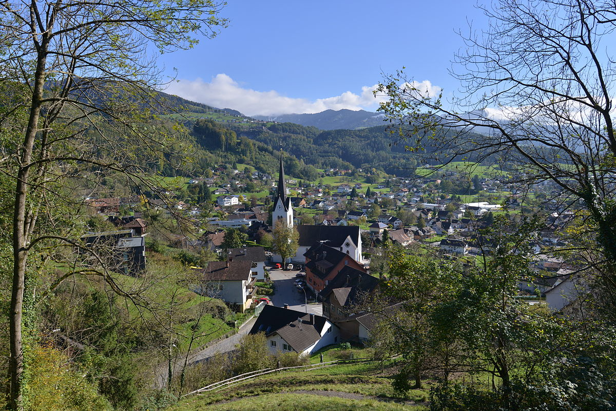 Feldkirch vorarlberg skifahren learn