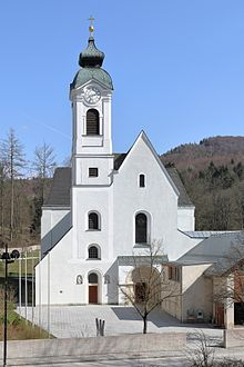 Basilika Klein Mariazell Wikipedia