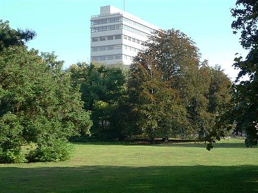 Kleistpark Berlin 2