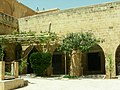 Kloster Deir az-Zafaran Kurkmo Dayro Deyrüzzaferân Manastırı Dayro d-Mor Hananyo (syrisch-orthodox (jakobitisches)) (39732944344).jpg