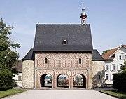 Kloster Lorsch 03