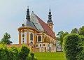 Kloster Neuzelle Stiftskirche St Marien 04.jpg
