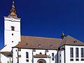 Kościół par. pw. Bożego Ciała w Jabłonkowie 4.JPG