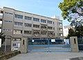 Kobe City Tarumi junior high school and Chiyogaoka elementary school.jpg