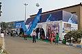 Kolkata Police Pavilion - 40th International Kolkata Book Fair - Milan Mela Complex - Kolkata 2016-02-02 0296.JPG