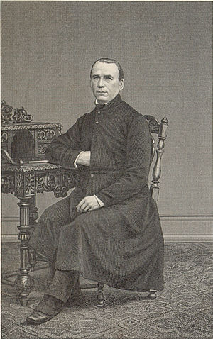 Adolph Kolping - Kolping as a priest.