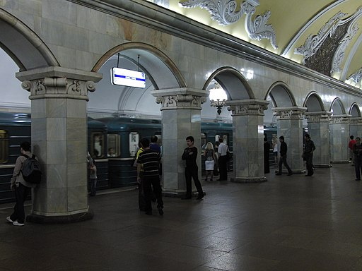 Komsomolskaya-koltsevaya (Комсомольская-кольцевая) (4669938650)