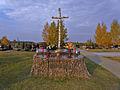 Komunalny Cmentarz Południowy w Warszawie 2011 (13).JPG