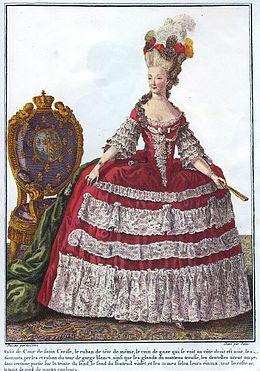 Marie Antoinette Van Oostenrijk Wikipedia