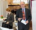 Kooperationsabkommen GIZ und EANRW am 13.11.2013, Messe Essen (10866728003).jpg