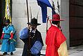 Korea Gyeongbokgung Guard 01.jpg