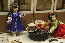 Korean clothing-Hanbok for children-01.jpg