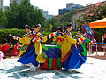 Korean dance-Jinju pogurakmu-09.jpg