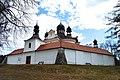 Kostel Nejsvětější Trojice (Trhové Sviny) 01.jpg