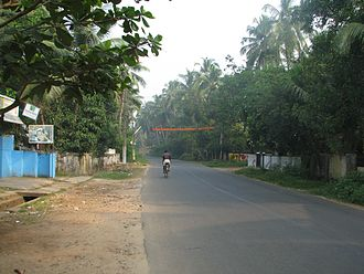 Kottapadi - Image: Kottapadi 1