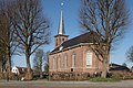 Koudum, de Martinikerk RM21479 IMG 2245 2018-04-18 09.53.jpg