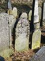 Kovářov - Židovský hřbitov 9.JPG