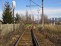 Kozy, Linia kolejowa nr 117 Kalwaria Zebrzydowska Lanckorona - Bielsko Biała Główna - fotopolska.eu (89583).jpg