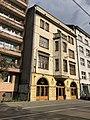 Krakow Hotel Kazimierz II IMG 7539 Starowiślna 60.jpg