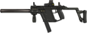 Image illustrative de l'article KRISS Vector
