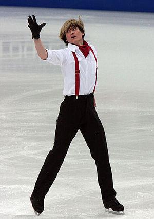 Kristoffer Berntsson - Berntsson in 2009