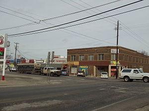 Krum, Texas - Image: Krum Town 5