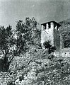 Kullë in Mirditë, northern Albania (Carleton Coon, 1929).jpg