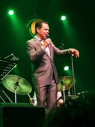 Kurt Elling - Kurt Elling at the North Sea Jazz Festival 2015