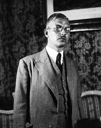 Austrians - Kurt Schuschnigg rejected the Nazis desire for an Anschluss and tried his best to keep Austria as an independent country.