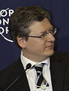 László Andor - World Economic Forum on Europe 2010.jpg