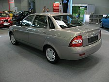LADA Priora 2170 rear.JPG