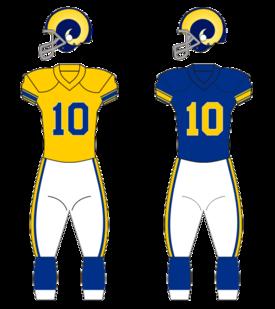 ccfca0db28a 1951 Los Angeles Rams season - Wikipedia