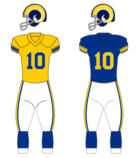 1960 Los Angeles Rams season