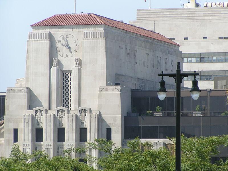 File:LA Times building.jpg
