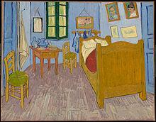 De slaapkamer - Wikipedia