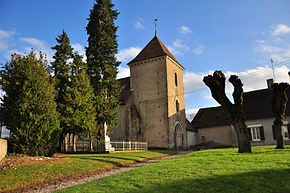 La Chapelle-Orthemale - Eglise.JPG