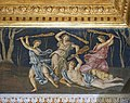 La mort d'Orphée dans la salle de la frise (Villa Farnesina, Rome) (34255864166).jpg
