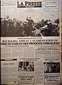La presse 7 jan 1984.jpg