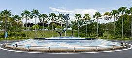 Labuan Malaysia Roundabout-at-Labuan-Airport-01.jpg