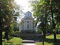 Lajkovac, Crkva Svetog Dimitrija, 04.jpg