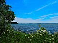 Lake Mendota seen from Warner Park - panoramio.jpg